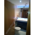 Mueble de baño lacado